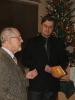 Spotkanie z Tomaszem Pohlem