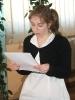 Natalia Wawrzyniak Gimn.nr 2  - NAGRODA za utwór poetycki \