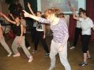 Grupa tańca
