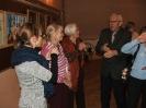 Uczestnicy porozumiewali się językiem migowym